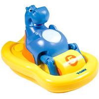 Jouets de bain bébé hippo pedalo