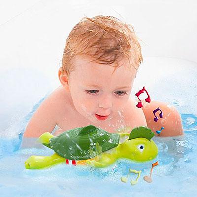 soldes jouets de bain b b gloup gloup la tortue 30 sur allob b. Black Bedroom Furniture Sets. Home Design Ideas