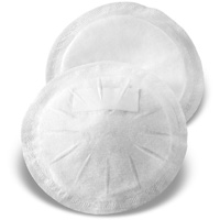 50 coussinets d'allaitement