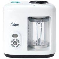 Robot cuiseur vapeur mixeur