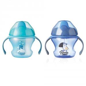 Tasse 1 er âge 4 mois et + bleu