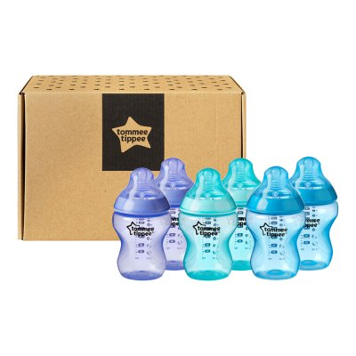 Lot de 6 biberons 260ml Tommee tippee
