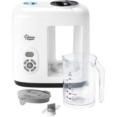 Robot cuiseur vapeur mixeur Tommee tippee