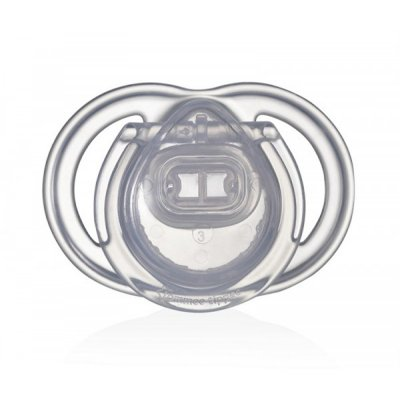 Sucette newborn 0-2 mois Tommee tippee