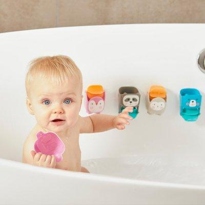 Jouet bébé moulin à eau pour le bain Tommee tippee
