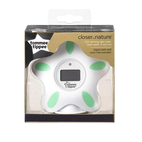 Thermomètre de bain digital Tommee tippee