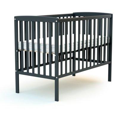 Lit bébé 60x 120 cm confort At4