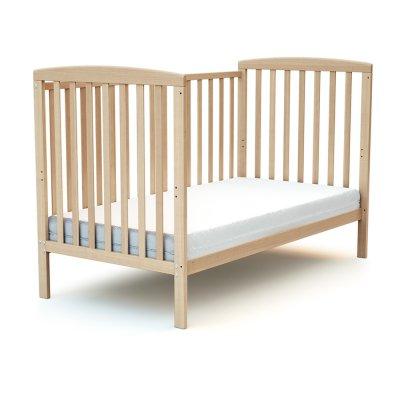 Lit bébé 70 x 140 cm confort At4