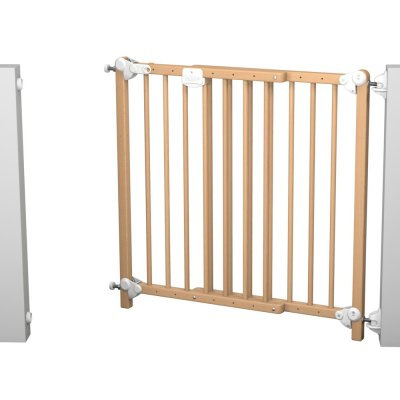 Barrière de sécurité 70-107 cm vernis Teamtex