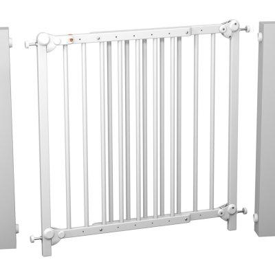 Barrière de sécurité 73-110 cm vernis At4