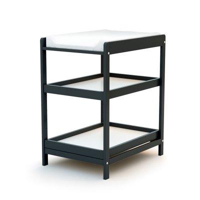 Table à langer confort graphite At4