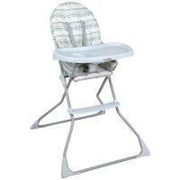 Chaise haute bébé kelvin grafik