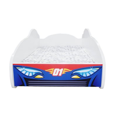 Lit voiture racing car Top beds