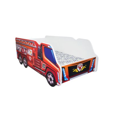 Lit camion Top beds