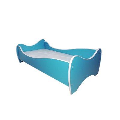 Lit midi color Top beds