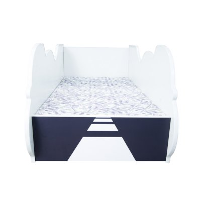 Lit junior 70 x 140 cm moto Top beds