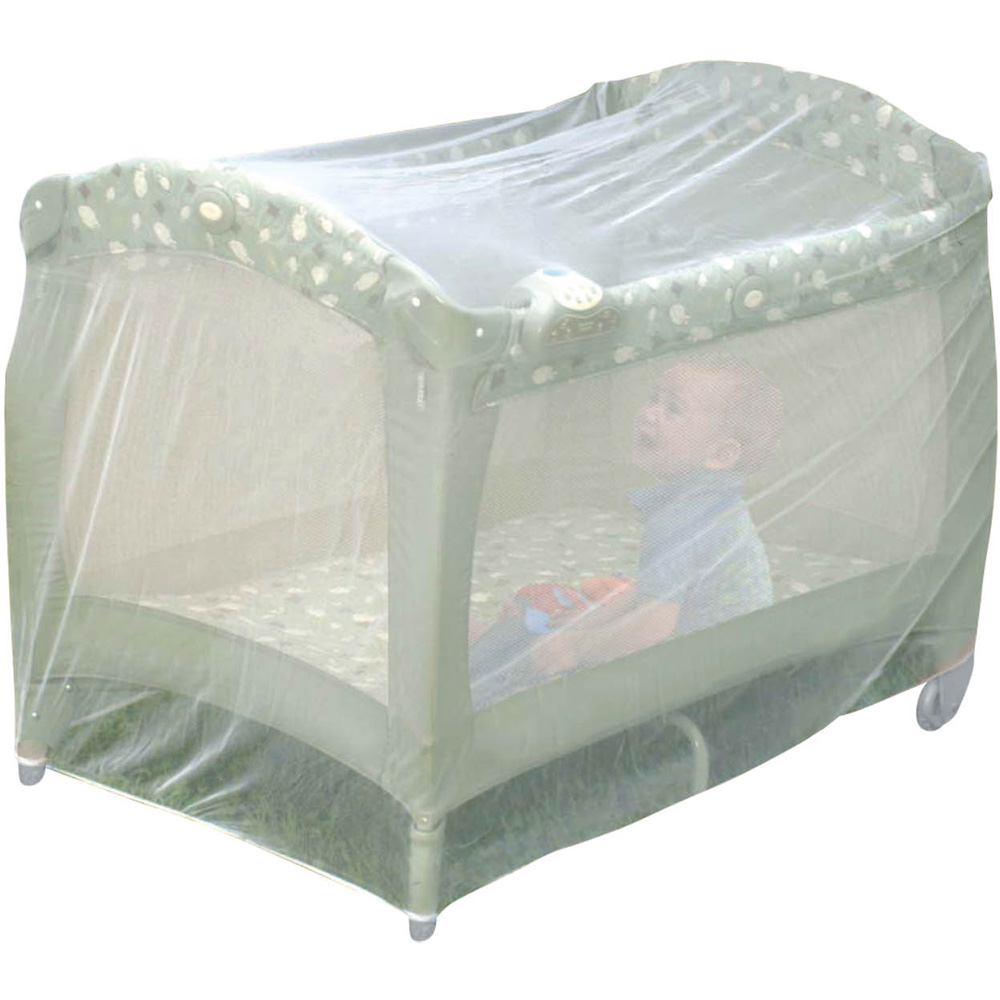 moustiquaire lit b b de taf toys chez naturab b. Black Bedroom Furniture Sets. Home Design Ideas