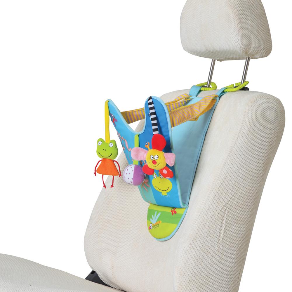 jouet de voyage b b voiture tout en 1 de taf toys sur. Black Bedroom Furniture Sets. Home Design Ideas