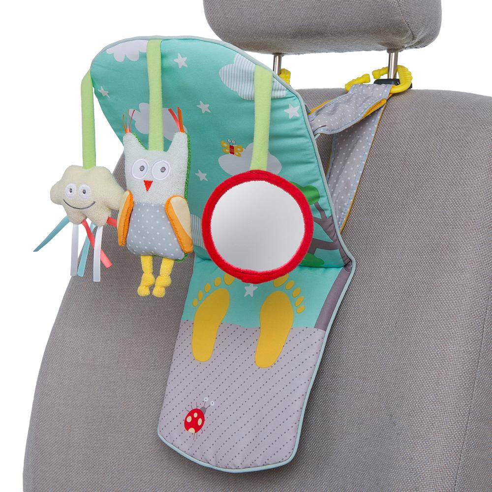 Jouets de voiture pour bébés