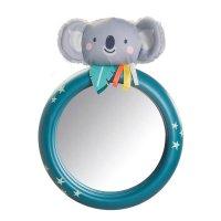 Miroir de voiture koala