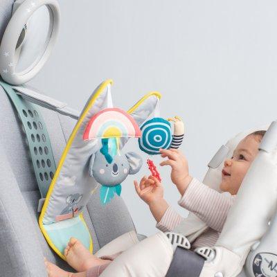 Jouet de voyage bébé voiture tout en 1 koala Taf toys