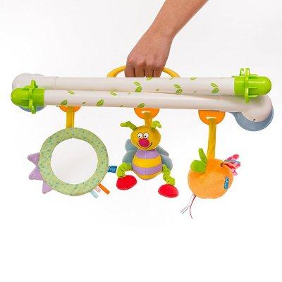 Portique bébé d'éveil mobile Taf toys