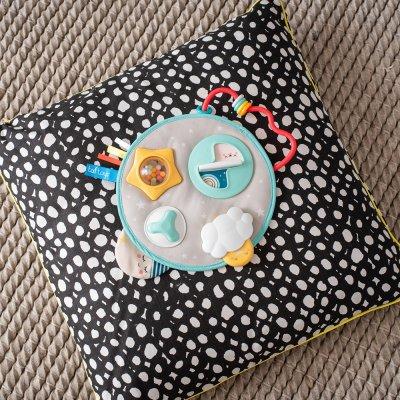 Jouet d'éveil bébé centre d'activités mini lune Taf toys