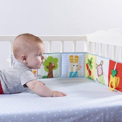 Livre d'éveil 3 en 1 Taf toys
