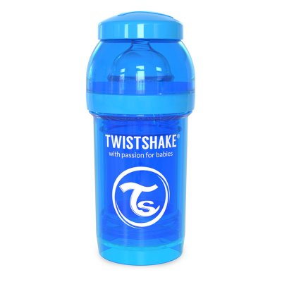 Biberon anti-colique 180 ml Twistshake