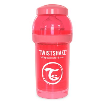 Biberon anti-colique 180 ml Twistshake