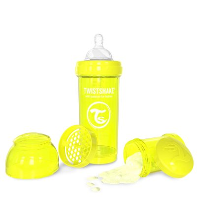 Biberon anti-colique 260 ml Twistshake