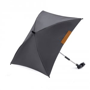 Ombrelle evo urban nomad dark grey