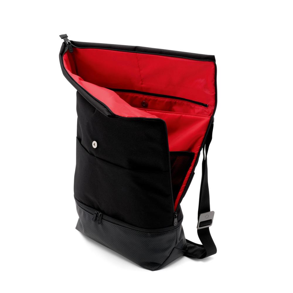 sac langer noir de bugaboo sur allob b. Black Bedroom Furniture Sets. Home Design Ideas