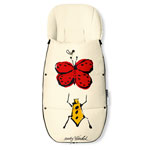 Chancelière universelle édition spéciale andy warhol happy bugs pas cher