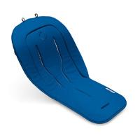 Kit confort coussin pour poussette bugaboo bleu roi
