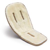 Coussin confort universelle réversible en laine woolmark