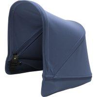 Capote extensible pour poussette donkey2 bleu azur
