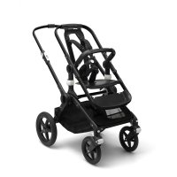 Châssis bugaboo fox + base black