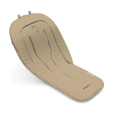 Coussin confort pour poussette bugaboo sable Bugaboo
