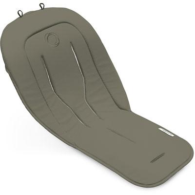 kit confort coussin pour poussette bugaboo kaki sur allob b. Black Bedroom Furniture Sets. Home Design Ideas