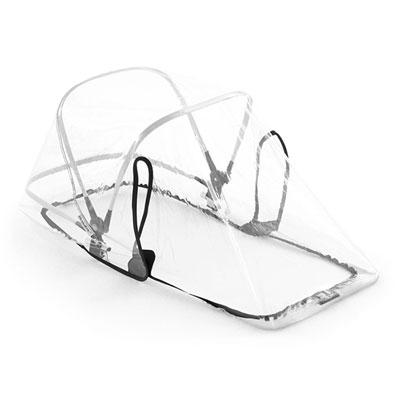 Extension pour poussette bugaboo donkey+ configuration double cadre alu et base noir Bugaboo
