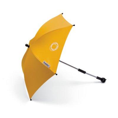 Ombrelle poussette jaune solaire Bugaboo
