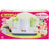 Robot cuiseur-mixeur bébé station chauffe biberon Badabulle