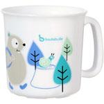 Tasse bébé blue beaver
