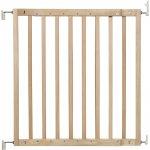 Barrière de sécurité color pop 63-103,5cm naturel