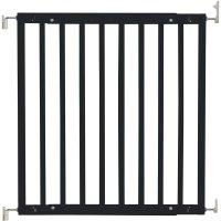Barrière de sécurité color pop 63 et 103,5 cm noir