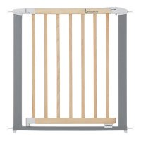 Barrière safe & lock bois métal