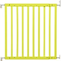 Barrière de sécurité color pop 63-103,5cm jaune
