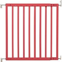 Barrière de sécurité color pop 63-103,5cm rouge