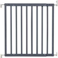 Barrière de sécurité color pop 63-103,5cm gris